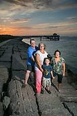 Billingsly Beach Portraits Port Aransas, Texas