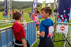 Race for Life, Edinburgh, 23 June 2019