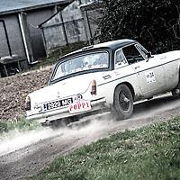 Car 34 Ken Dobbs Peter Opie MG B_gallery
