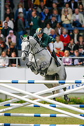 Breen Shane - World Cruise<br /> World Equestrian Games Aachen 2006<br /> Photo©Hippofoto