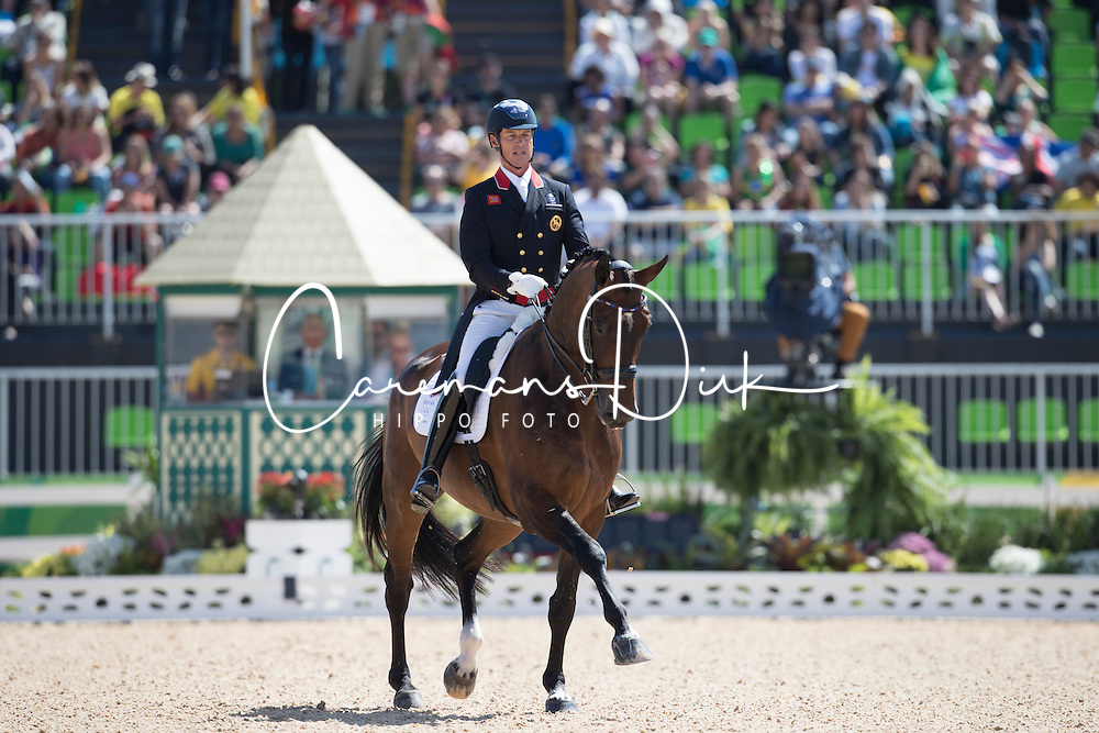 Hester Carl, GBR, Nip Tuck<br /> Olympic Games Rio 2016<br /> &copy; Hippo Foto - Dirk Caremans<br /> 11/08/16