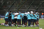 Cricket - South Africa v India 3rd Test Day 3