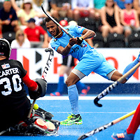 08 Canada - India (Pool B)