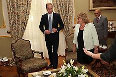 SEP 20 2014 Duke of Cambridge in Malta