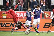 Royal Antwerp v Beerschot-Wilrijk - 15 Apr 2018