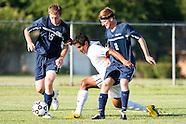 OC Men's Soccer vs Oklahoma Wesleyan - 8/29/2009