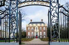 Maarssen, Buitenplaats Goudenstein, Utrecht, Netherlands