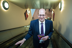 © Licensed to London News Pictures . 25/09/2015 . Doncaster , UK . MARK RECKLESS at the 2015 UKIP Party Conference at Doncaster Racecourse , this afternoon (Friday 25th September 2015) . Photo credit : Joel Goodman/LNP