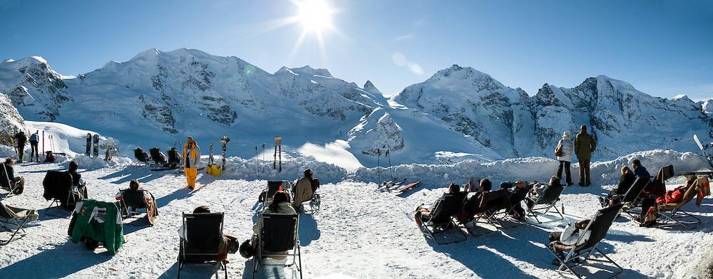 St.Moritz, Switzerland