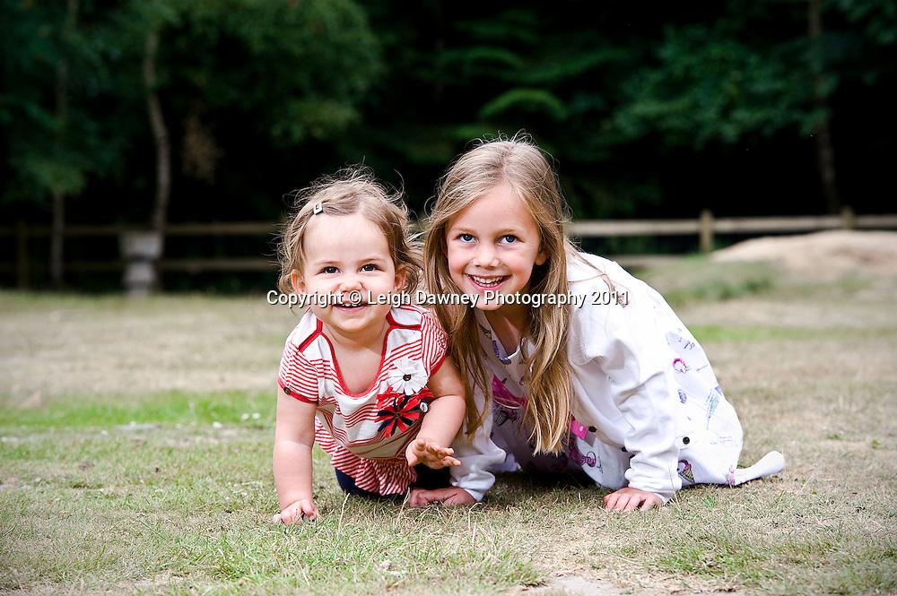 Leborgne Family Photo Shoot, Thorndon Park, Brentwood on 21st July 2013 © Photos: Leigh Dawney 2013
