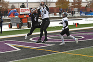 NCAA FB: University of Mount Union vs. Johns Hopkins University (12-08-18)