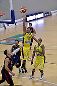 20131130 FIBA Oceania Pacific Basketball Championship