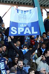 TIFOSI SPAL<br /> SPAL - PERUGIA