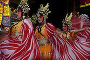 Sai Yong Hong Chinese Opera Troupe.