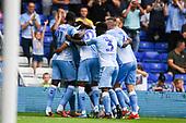 Coventry City v Southend United 030819