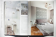 Interior photography by Piotr Gesicki, publication in Weranda magazine 4/2016