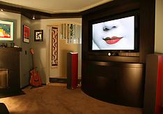 Interiors Custom Cabinet Photography