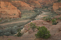 Canyon de Chelly National Monument, Arizona