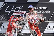 MotoGP - Grand Prix of Italy 2017