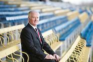 GAA president Candidate Frank Burke