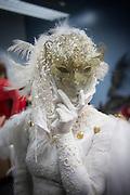 Long Beach Carnevale, masquerade, fashion, carnival, elaborate masked costumes,