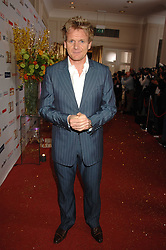 GORDON RAMSAY at the Galaxy British Book Awards 2007 - The Nibbies held at the Grosvenor house Hotel, Park Lane, London on 28th March 2007.<br />