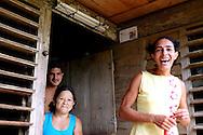 Surprise near La Maquina, Guantanamo, Guantanamo, Cuba.