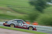 #71 T BLAKE / A BLAKE Porsche 911 RSR  during CSCC Advantage Motorsport Future Classics as part of the CSCC Oulton Park Cheshire Challenge Race Meeting at Oulton Park, Little Budworth, Cheshire, United Kingdom. June 02 2018. World Copyright Peter Taylor/PSP.