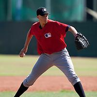 Baseball - MLB European Academy - Tirrenia (Italy) - 20/08/2009 - Dovydas Neveraskas (Lithuania)
