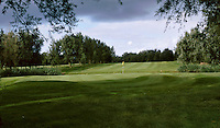 VLAARDINGEN - Golfbaan van Golfclub Broekpolder in Vlaardingen COPYRIGHT KOEN SUYK