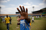 Palau Festival-Kigali Rwanda