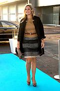 Prinses Maxima bij FMO conferentie &lsquo;The Future of Banking&rsquo; <br /> <br /> Prinses Maxima houdt een toespraak tijdens de conferentie &lsquo;The Future of Banking&rsquo; van de Nederlandse Financierings-Maatschappij voor Ontwikkelingslanden. De prinses spreekt in haar functie als speciale pleitbezorger van de secretaris-generaal van de Verenigde Naties.<br /> <br /> Princess Maxima at FMO conference 'The Future of Banking'<br /> <br /> Princess Maxima delivers a speech at the conference &quot;The Future of Banking 'by the Dutch Finance Company for Developing Countries. The princess speaks in its function as a special advocate of the Secretary-General of the United Nations.