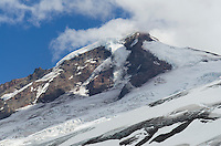 Mount Baker (10,778 feet, 3,285 m) northernmost volcano in the Cascade Range
