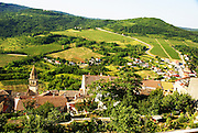 Motovun (Montona) is a village in central Istria, Croatia.
