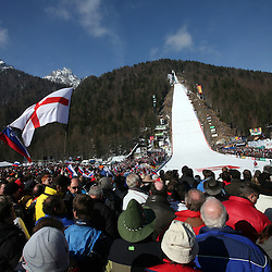 20080315: Nordic Ski - FIS World Cup Ski Jumping Planica Teams