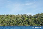 islands between Hunga Island and Neiafu in Vava'u group, Kingdom of Tonga, South Pacific