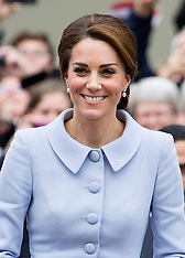 Duchess of Cambridge- Holland- 11-10-16