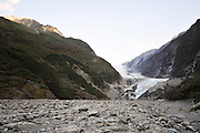 New Zealand, South Island, Fox Glacier National Park