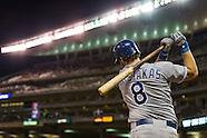 20130627 - Royals at Twins