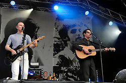 August 2, 2018 - LuhmüHlen, Niedersachsen, Deutschland - Belle and Sebastian live auf dem A Summer's Tale Festival 2018 in der Lüneburger Heide. Luhmühlen, 02.08.2018 (Credit Image: © Future-Image via ZUMA Press)