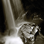 Falls of Bruar, Pitagowan, Pitlochry, Perthshire, Scotland