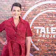NLD/Hilversum/20180917 - Jury The Talent Project, Caro Emerald