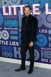 May 29, 2019 - New York, New York, United States - James Tupper attends HBO Big Little Lies Season 2 Premiere at Jazz at Lincoln Center  (Credit Image: © Lev Radin/Pacific Press via ZUMA Wire)
