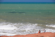 Tibau do Sul_RN, Brasil...Regiao de Pipa. Na foto, o chapadao praia do Amor...The Pipa region. In this photo, Amor beach...Foto: LEO DRUMOND / NITRO
