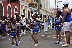 All Stars Marjorettes