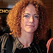 NLD/Utrecht/20110921 - NFF 2011- Premiere De Bende van Oss, Antoinette Beumer