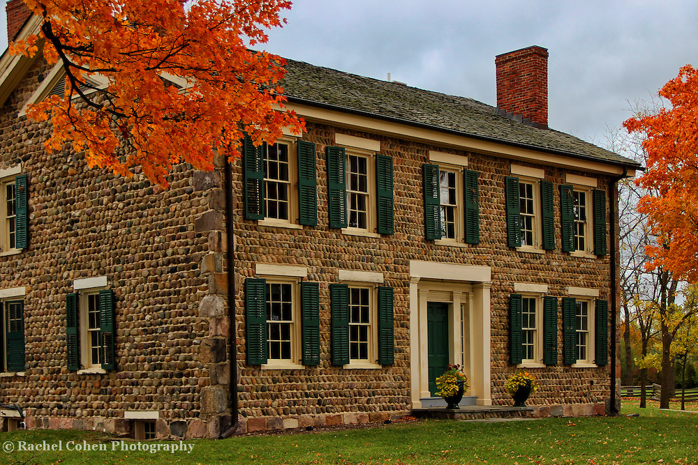 &quot;Cobblestone Farm in Beauty&quot;<br />