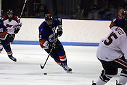 MIH: Manhattanville College vs. Utica College (02-27-16)
