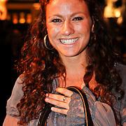 NLD/Amsterdam/20101013 -Tassenveiling Jurgen Hoskens voor Bagsac en Sandra Reemer Foundation, Jessica Mendels