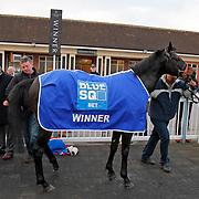 Blue Square sprint series round 4 winner Diamond Vine